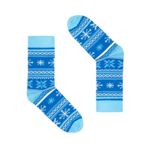 Snow Flakes Socks 36-41